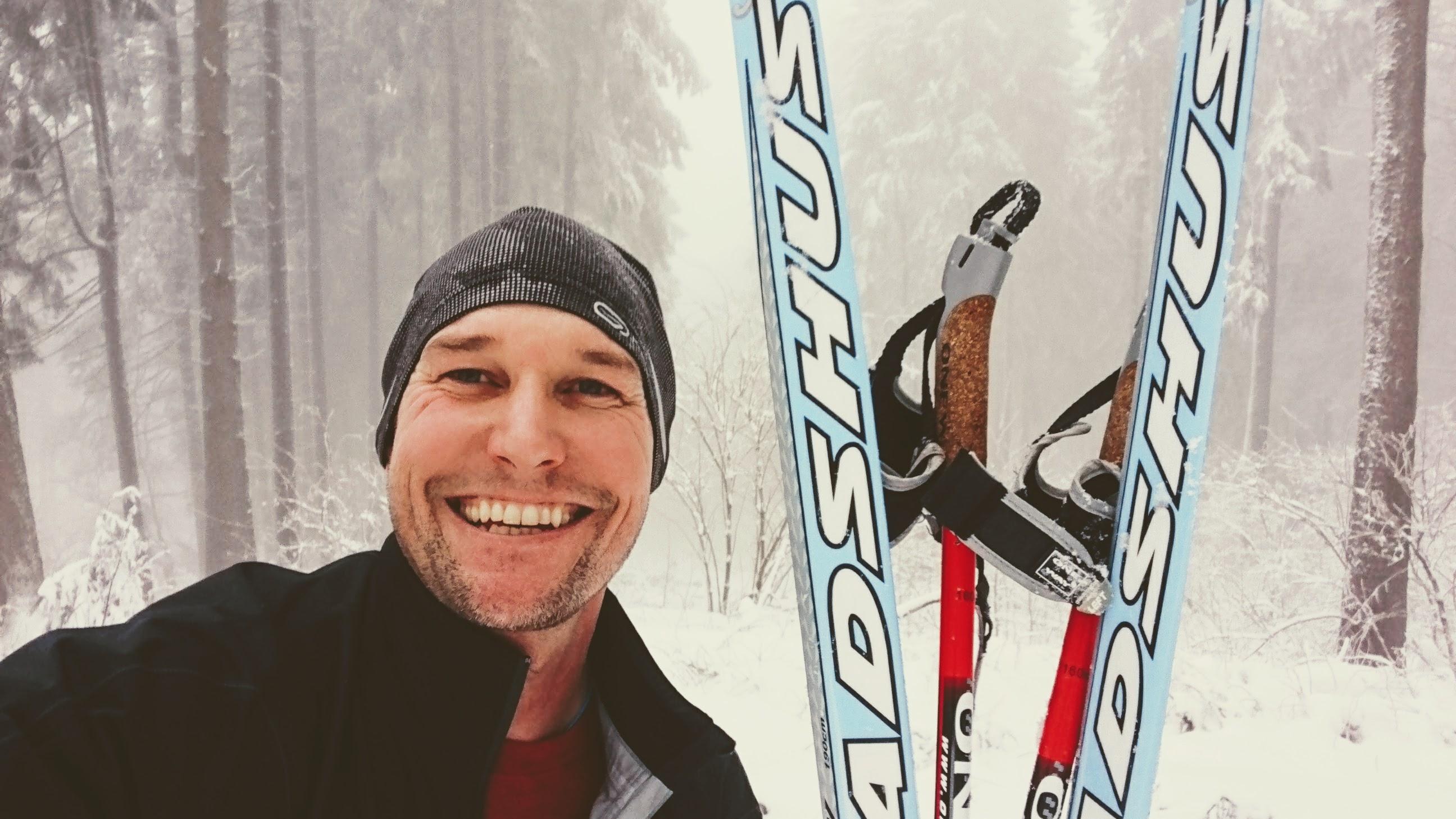 Mario Bolz Skilanglauf